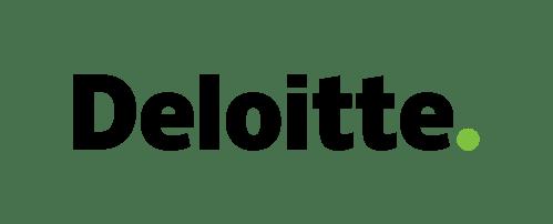 Deloitte Touche Logo