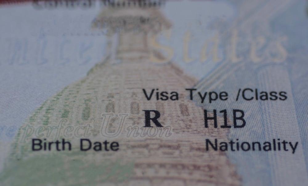 H1b Visa Inside