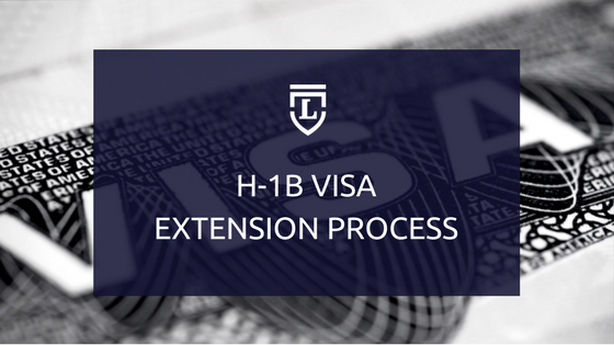 H1B Extension