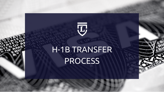 h1b transfer