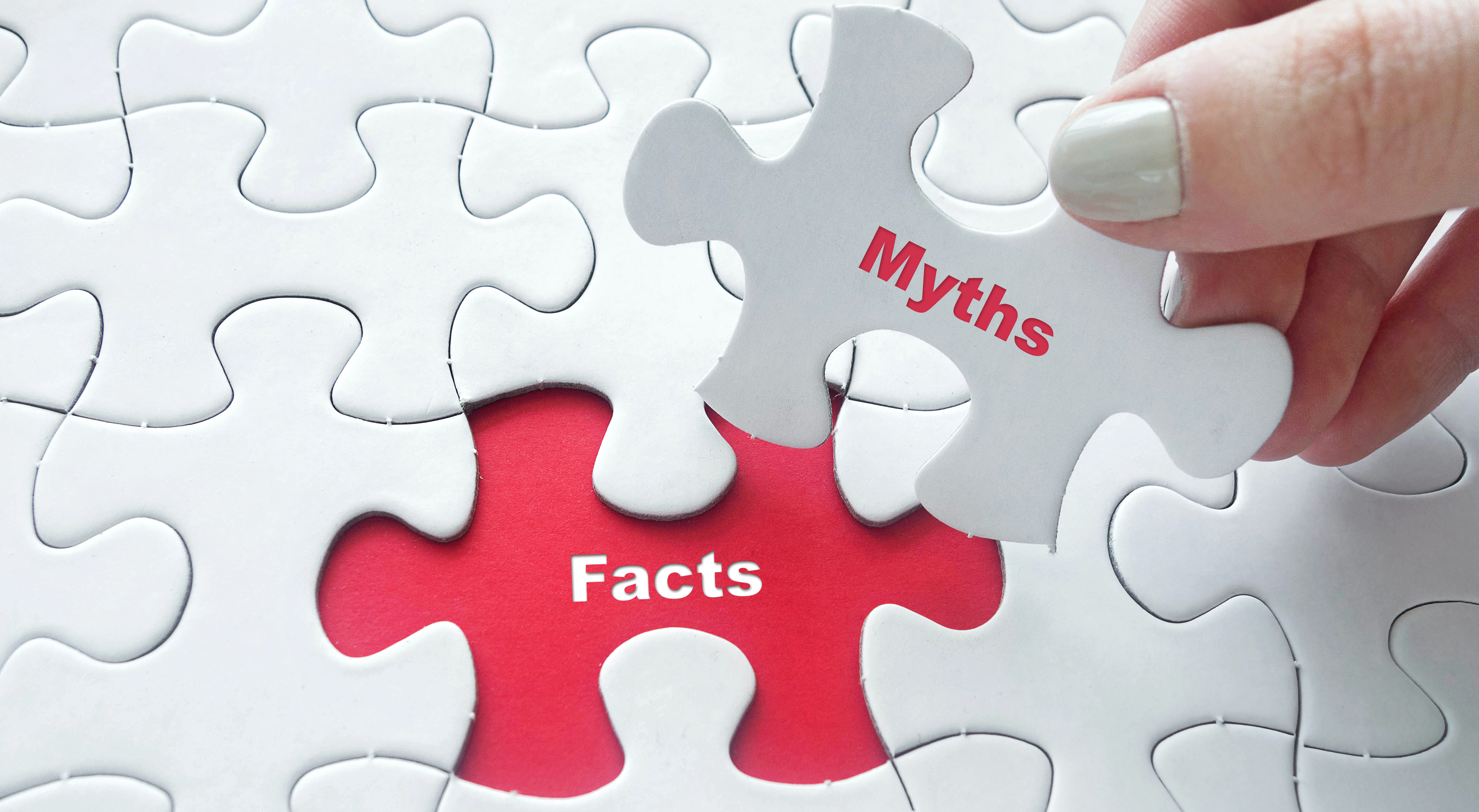 Myths and facts pieces of a puzzle
