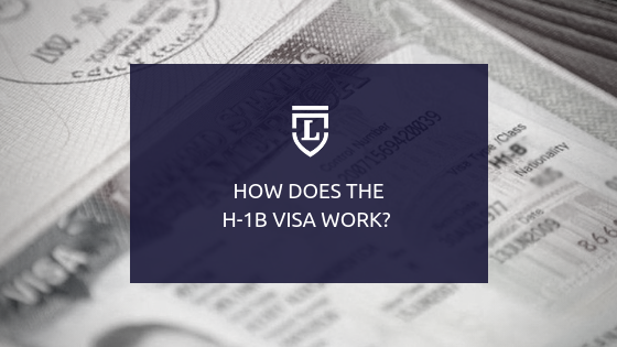 how does h1b work